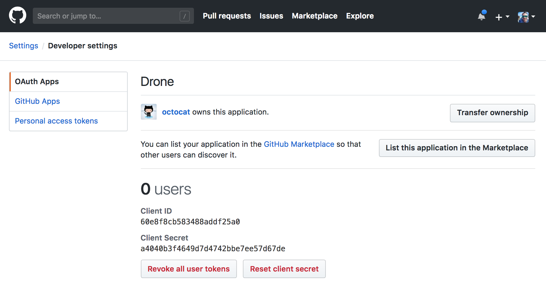 github_application_created